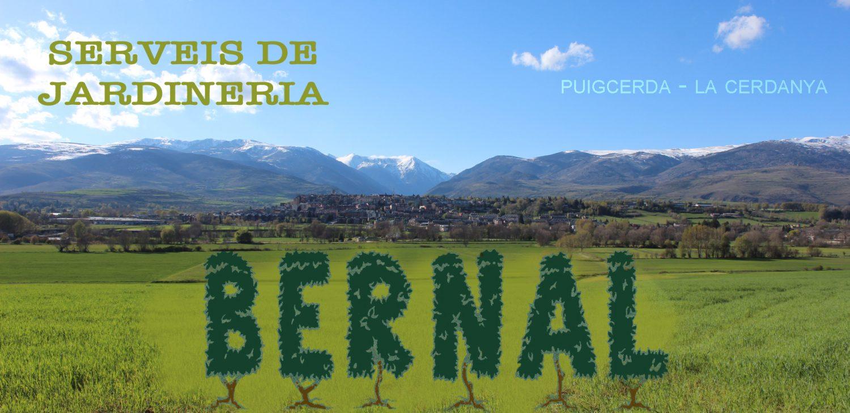 Jardinería Bernal